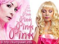 Aturan Menggunakan Busana Pink