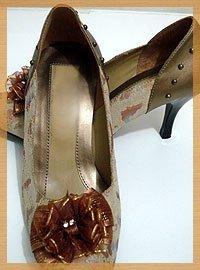 Mengenal Jenis Sepatu